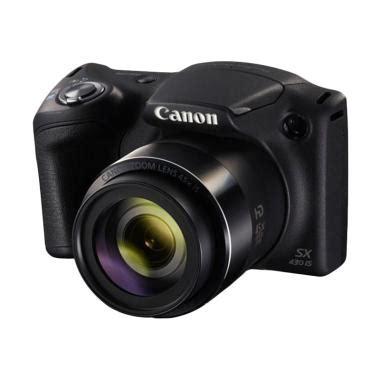 Jual Kamera Prosumer Canon jual canon powershot sx430 is kamera prosumer harga kualitas terjamin blibli