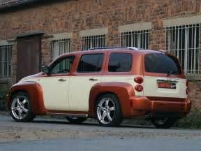 Chevrolet Hhr Accessories Chevrolet Hhr Accessories Autos Post