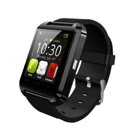 Smartwatch U U8 vktech u8 bluetooth smartwatch test