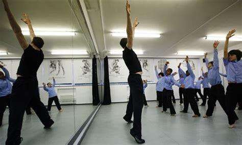 tutorial dance good boy boys do ballet too news dance most popular activity
