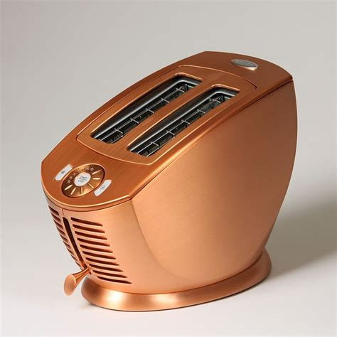 copper colored appliances jenn air attrezzi copper toaster by jenn air toasters