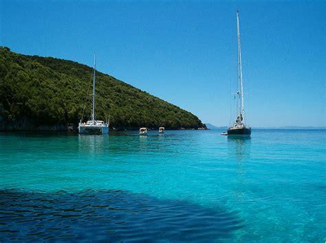 sailing boat greece sailing greece
