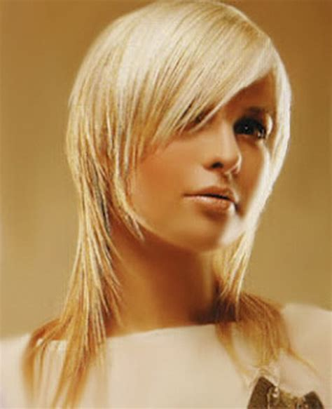 nice hairstyles images nice layered haircuts