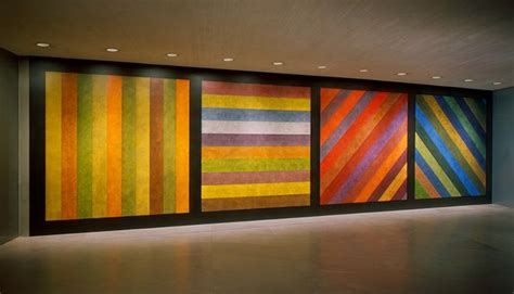 Sol Lewitt S Wall Drawing No 681 sowingspaces sol lewitt wall drawing no 681 c 1993