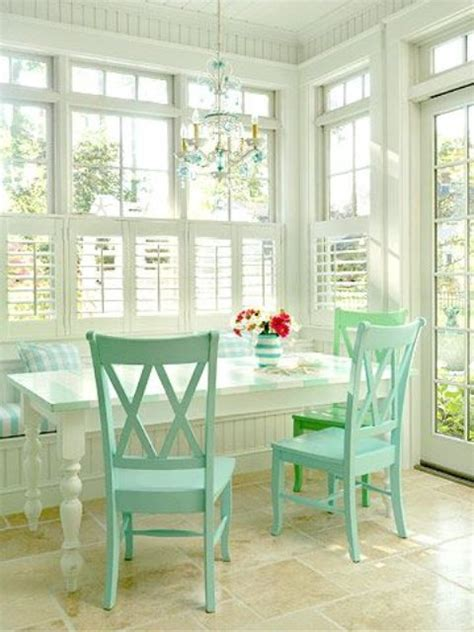 nook curtains 40 cute and cozy breakfast nook d 233 cor ideas digsdigs