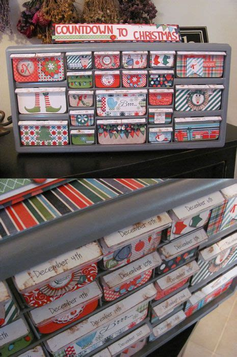 Jds Christmas Drawer Tool Box From Home Depot And