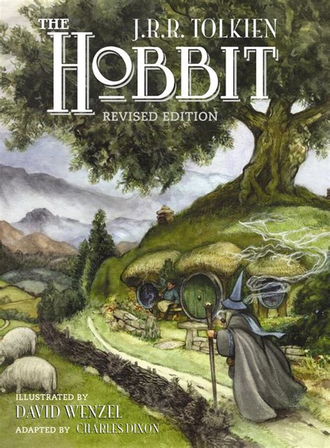 pictures by jrr tolkien book booktopia the hobbit graphic novel by j r r tolkien