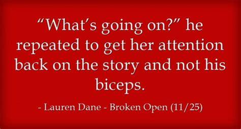 Broken Open By Dane broken open dane