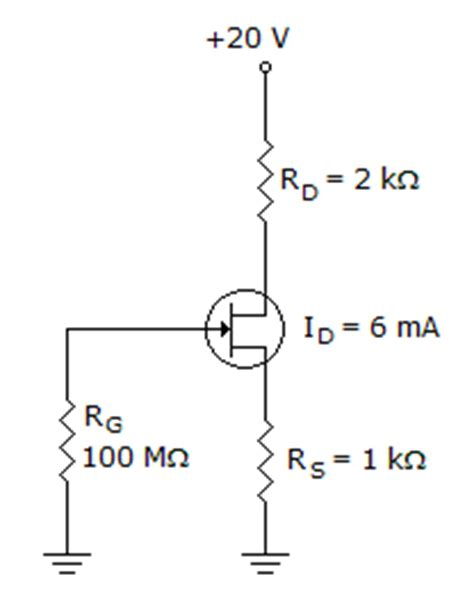 transistor questions field effect transistors electronic devices questions and answers
