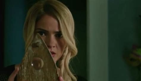 days of our lives shelley hennig as stephanie shelley hennig haunts in ouija trailer daytime