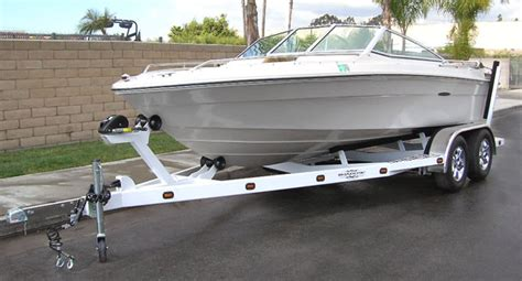 make your own boat trailer guides inflatable boat parts