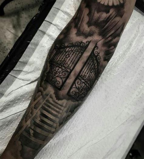 heaven gates tattoo designs best 25 heavens gate ideas on heaven