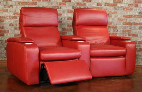 cinematech home cinema seating