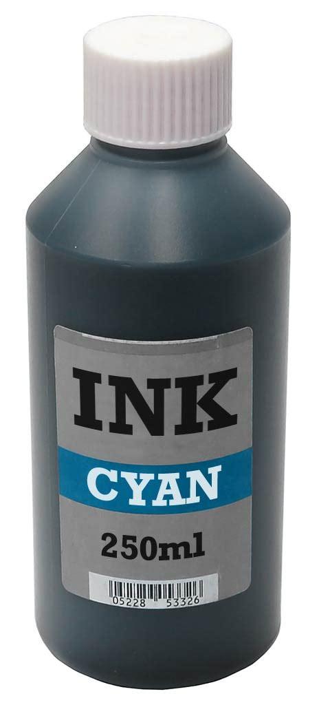 Blueprint Bulk Ink Photo 100 Ml Epson Yellow Kuning T3010 2 epson compatible bulk ink 250ml cyan ub