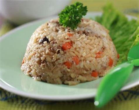 membuat nasi tim hati ayam sajian nasi tim hati ayam dan wortel untuk bayi