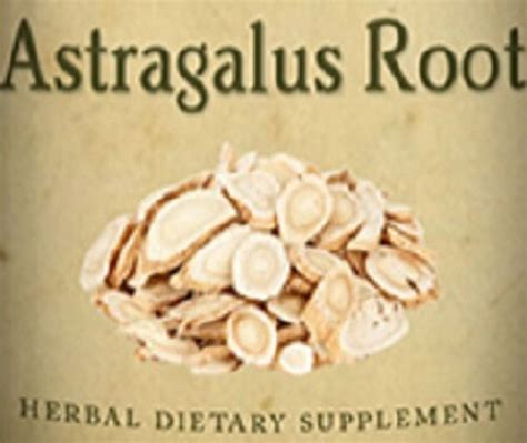 Astragalus Root Detox by Magnesium Relief Max Immune System Lungs And Herbs