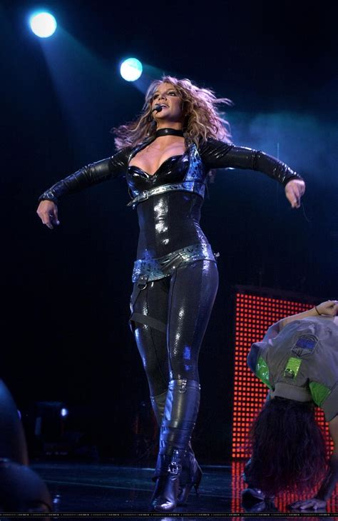 britney spears concert britney spears the onyx hotel tour brit onyx hotel