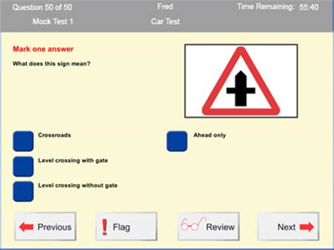 theory test layout 2014 ldc guide to the theory test