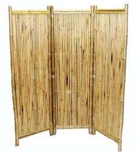 Outdoor Room Dividers Bamboo Durable Indoor Outdoor Room Divider Durable And Sturdy 5314