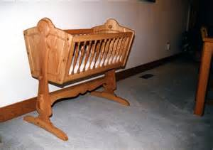 Wooden Baby Crib Designs Idea More Woodworking Plans Baby Crib