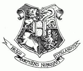 Hogwarts Acceptance Letter Copy Paste Harry Potter Hogwarts Acceptance Letter Paper Trail Design