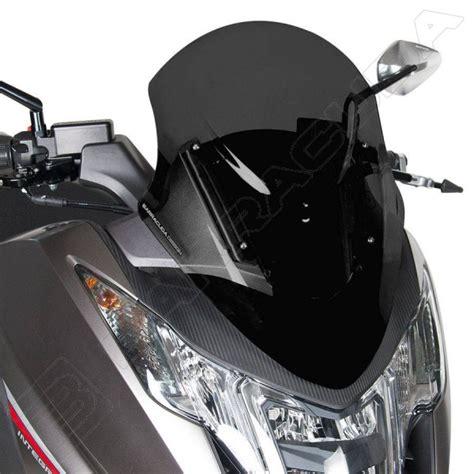 Malossi Aufkleber Kostenlos by Barracuda Windschild F 252 R Honda Integra 750