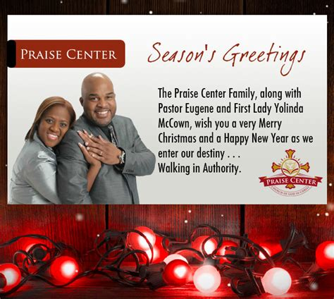 season   praise center praise center church  god  christ