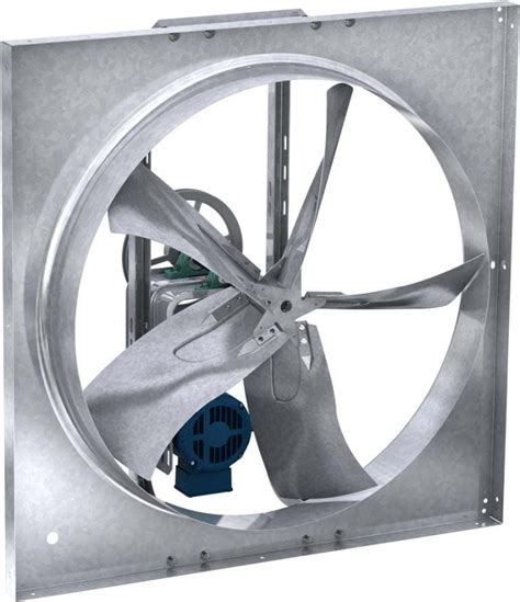 belt drive wall exhaust fan kamfri axial wall exhaust fan model sfeb361l belt