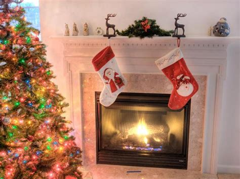 Fireplace With Tree by Fireplace And Mantel With Tree Architecture