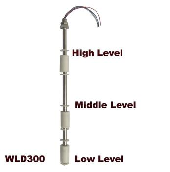 multi level water level detector wld300 electronic