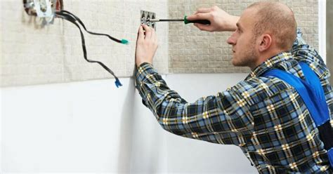 domestic electrician domestic electricians essex domestic electrical services