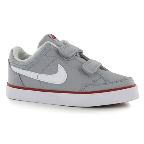 Shabby Velcro Sporty Shoes 1 nike 3 txt infants trainers sports shoes velcro
