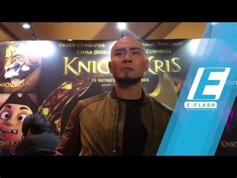 film animasi knight kris knight kris film animasi anak garapan tim deddy