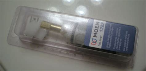 What Does A Shower Cartridge Do by How To Replace A Shower Faucet Cartridge Toolmonger