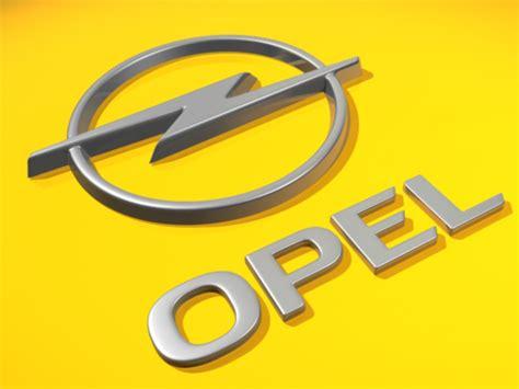 Opel Car Logo by Opel Logo Cars Logos