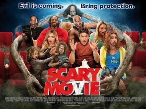 film streaming espanol descargar scary movie 5 pelicula completa espa 241 ol youtube
