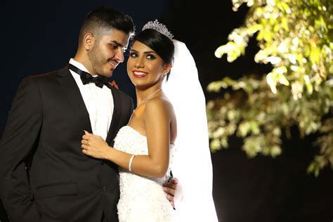 Dallas Persian wedding photography   Romantic and simple