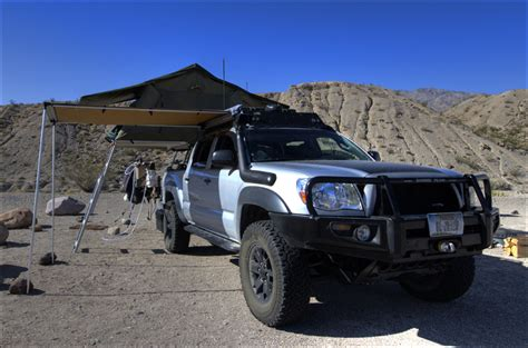 Tacoma Mba Built Green by Project Serenity An 08 Tacoma Dc Overland Build Up