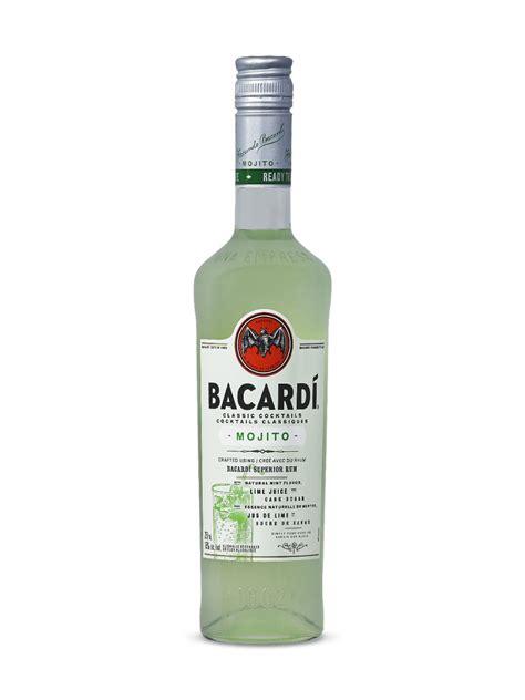 bacardi mojito recipe where can i buy bacardi mojito