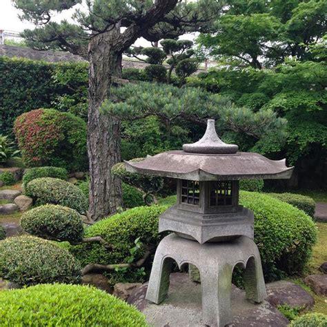 lanterne per giardino giardino zen significato e utilizzo degli elementi