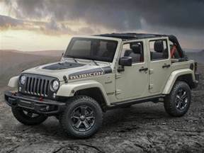 Jeep Ratings And Reviews 2017 Jeep Wrangler Unlimited Road Test And Review
