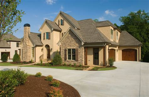 2007 southern living showcase home traditional exterior other metro by dillard jones