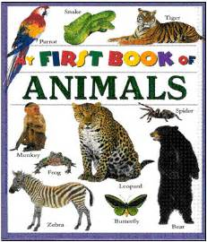 animal picture book books harris children s author