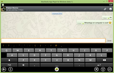 tutorial download whatsapp for pc hacker s heaven how to use whatsapp messenger on pc