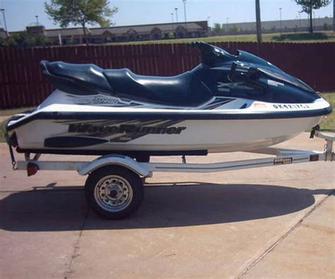 Jet Sky Yamaha Waverunner Xl760 1998 yamaha xl760 xl1200 waverunner service repair manual