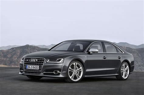 Audi S8 2015 by 2015 Audi A8 And S8 U S Specs Announced