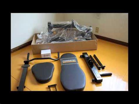 power tech bench powertec utility bench wb ub10 assembly youtube