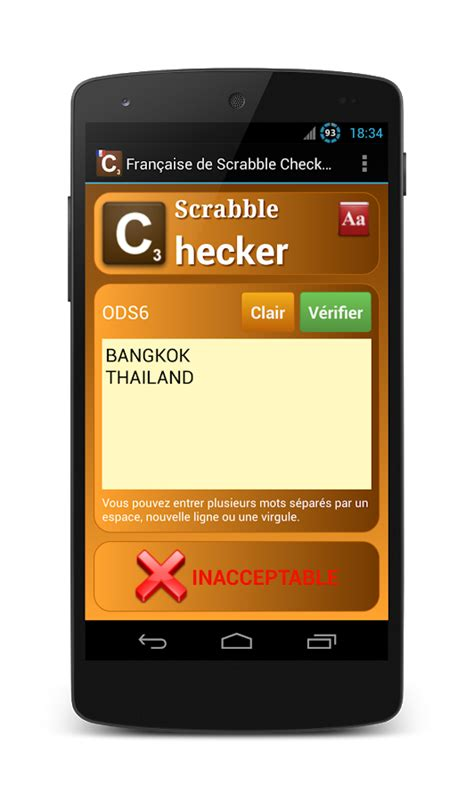 scrabble checker app scrabble checker android apps on play