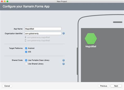 xamarin gui tutorial a quick test run with the new xamarin studio community for