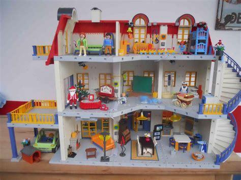 pläne aufbewahren maison moderne playmobil le monde de l 233 a